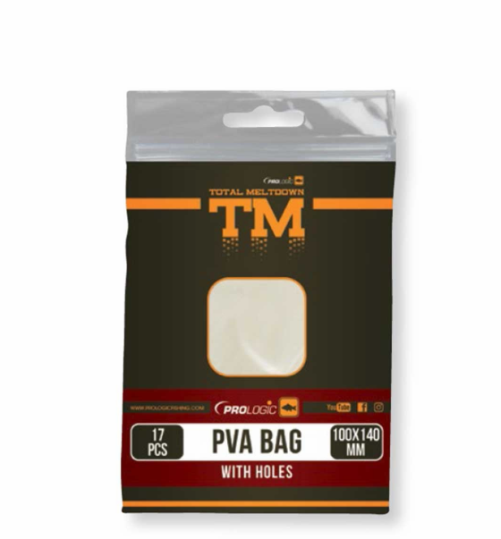 ПВА-пакет Prologic TM PVA Solid Bag