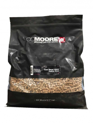 Пеллетс CC Moore Corn Steep Liquor Pellets