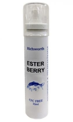 Спрей Richworth Spray On Flavours Esterberry 70мл