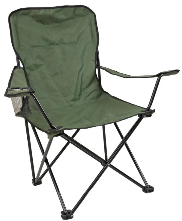 Кресло складное Carp Zoom Foldable Armchair CZ1390