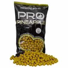 Бойлы Starbaits Pro Pineapple