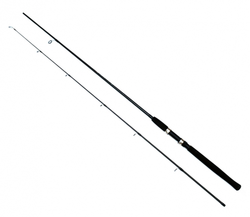 Спиннинг BratFishing FJ Power Ml Spin 2.40 m / 5-26 g Fast