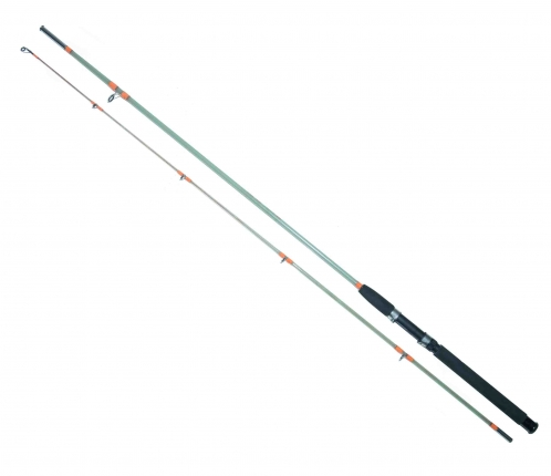 Спиннинг BratFishing Inter Core M Spin 2.1 m / 15 - 40 g Fast