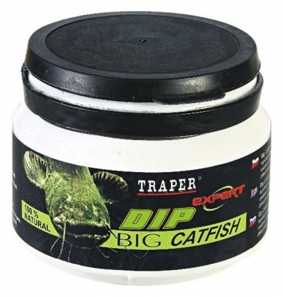 Дип на сома Traper Dip Big Catfish 180g