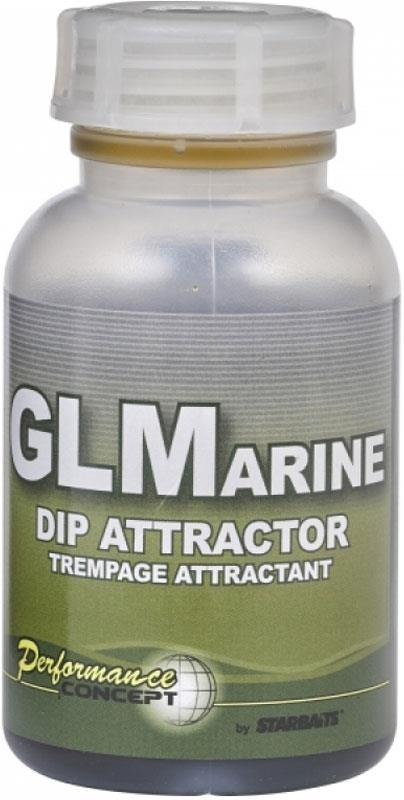 Дип Starbaits GLMarine Dip Attractor 200мл
