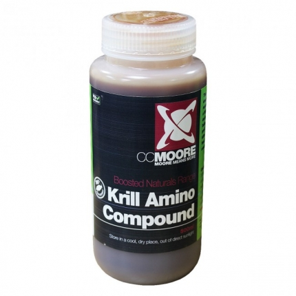 Ликвид CC MOORE Krill Amino Compound 500мл