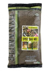 Прикормка Spod & Bag Mix - Fishmeal - 2kg