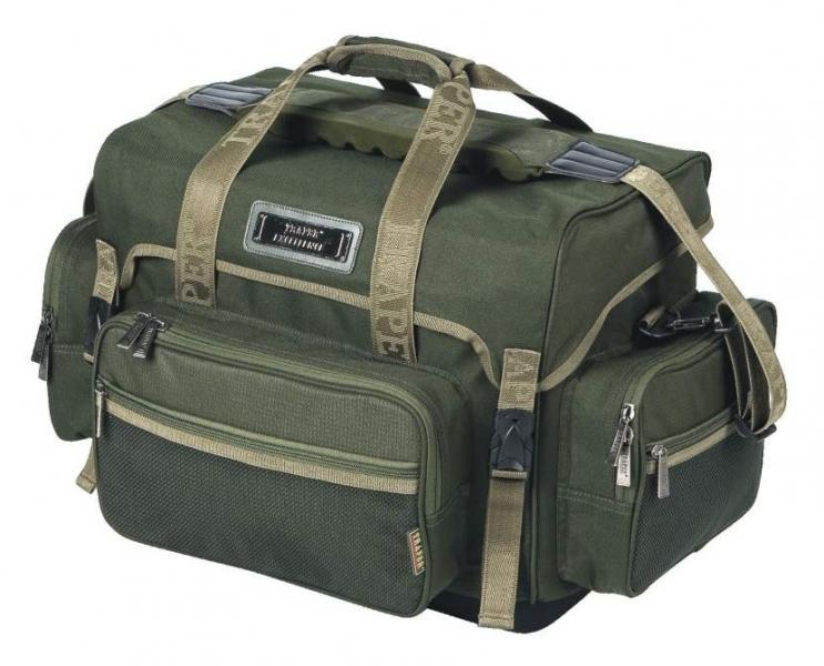 5feb6f153a75 Сумка Traper Excellence купить в интернет-магазине с доставкой по ...