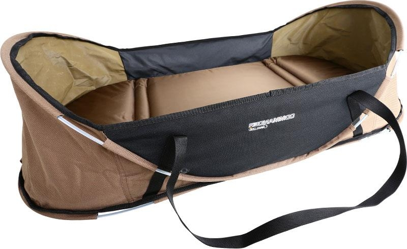 Мат карповый Prologic Commander Unhooking Mat 113X55см w/bag