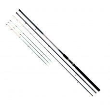 Удилище Фидерное BratFishing G-Feeder Rods 3,9m up to 110g