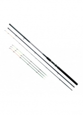 Удилище Фидерное BratFishing G-Feeder Rods 3,3m up to 110g