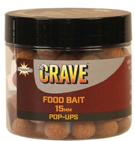 Бойлы Dynamite Baits The Crave pop up
